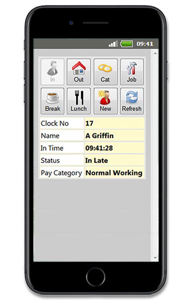 Blog - Pros and cons of Mobile Clocking - CaptureIT