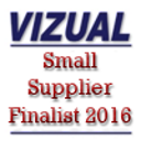 Vizual Management Solutions - Small Supplier of the year finalist