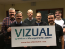 Vizual does Movember